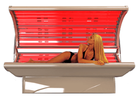 Therapy Tanning Beds