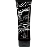 Nothing But Black Ultra Dark XXX Black Bronzer 8.5 oz by Australian Gold