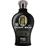 Filthy Rich Tanning Lotion 12.25 by Devoted Creations