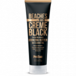 Pro Tan Beaches and Creme Black Bronzing Butter 8.5 oz by Pro Tan